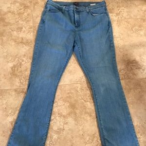 Not Your Daughters Jeans